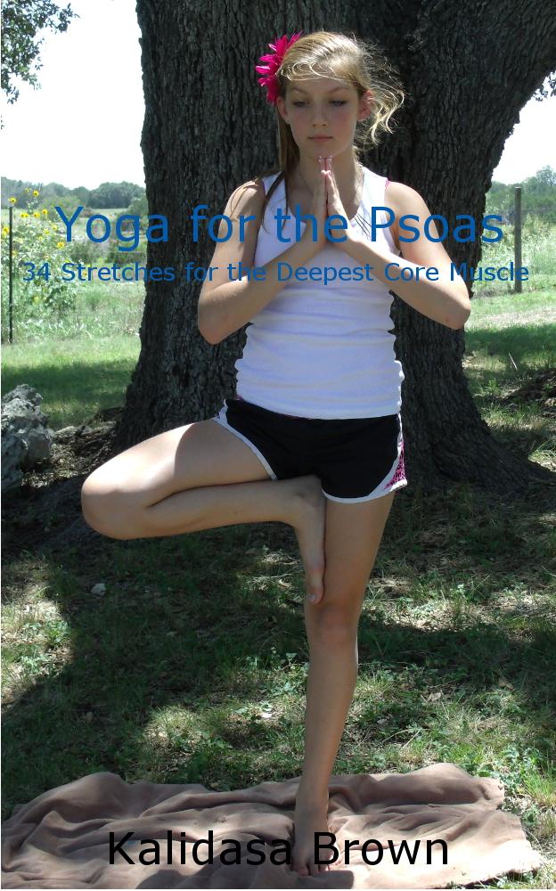 Yoga for the Psoas