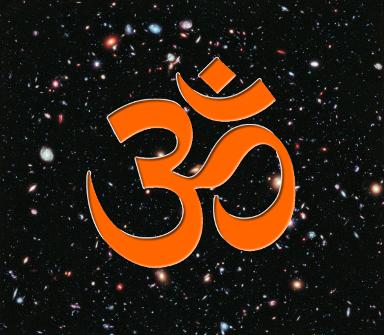 Cosmic Aum or Om